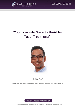 straight teeth guide
